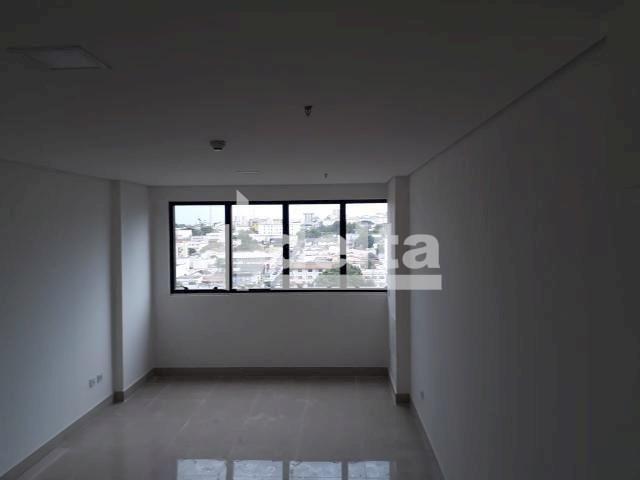 Escritório para alugar em Tibery, Uberlândia cod:590167 - Foto 8