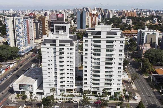 Apartamento 03 quartos (01 suite) no boa vista, curitiba.