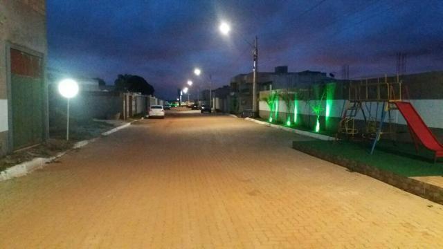Linda Casa Ponte Alta Norte - Rua Posto Rodobelo - Foto 11