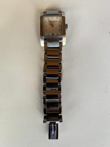 Relógio Baume & Mercier Feminino - Foto 5