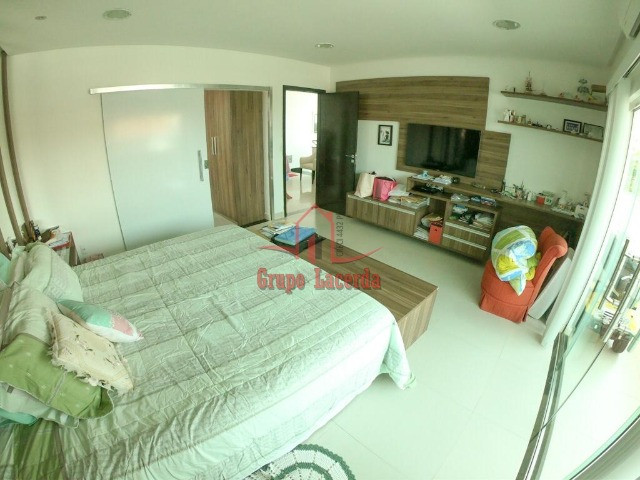 Condomínio Ponta Negra I , 367M² 04Quartos Agende sua Visita * - Foto 19