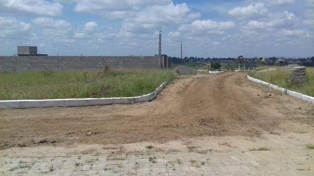 Sapeaçu Ville, Loteamento escriturado, 350 m², frente Rodoviária Sapeaçu, infraestrutura - Foto 15