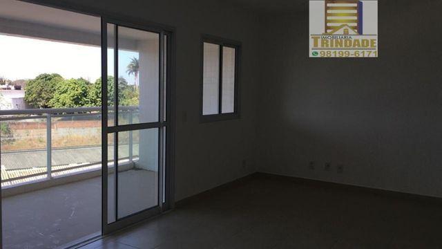 Vendo Apartamento No Jardim de veneto ,131m² , 3 Suites ,Nascente