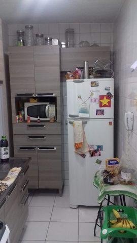 Ótimo apartamento em Campo Grande-2 quartos-aceito terreno, loja ou veículo como entrada - Foto 8