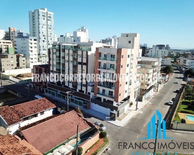 Apartamento Novo com Garantia na Melhor localização da Praia do Morro