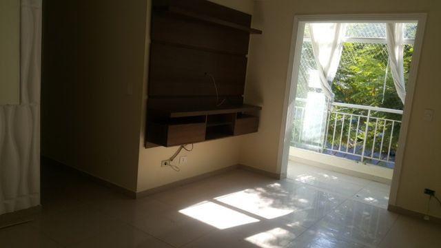 Apartamento 2 dormitórios Condomínio Costa Verde Cotia/SP - Foto 2