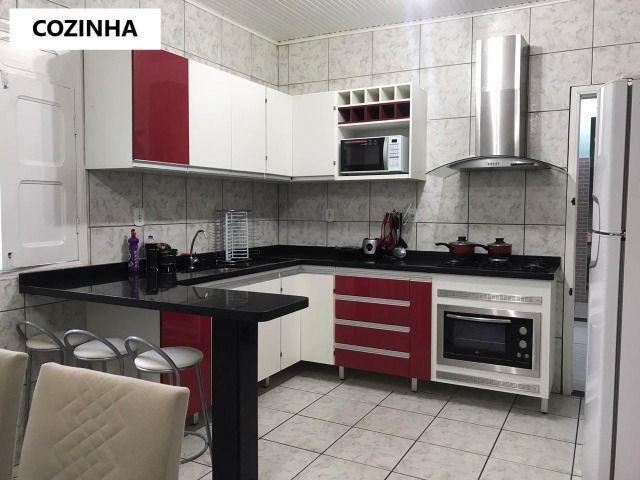 Casa São Francisco, 3 quartos sendo uma suíte, 250m² - Foto 14