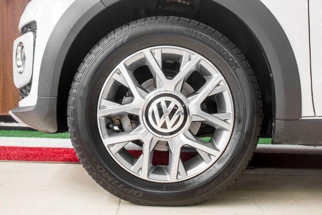 VW UP! Cross Automático 2015 - Foto 11