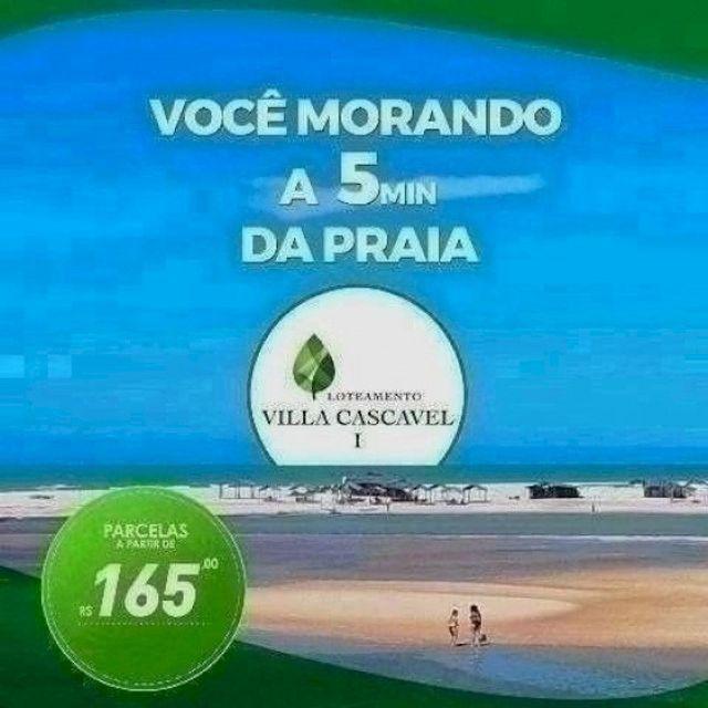 Lotes Financiados a 5 Minutos da Praia - Foto 7