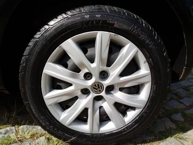 VW Polo Hatch 1.6 2008 - Completo - Foto 16