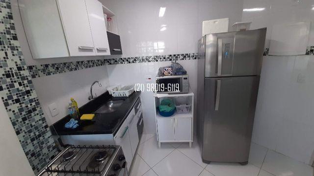 Oportunidade: Apartamento no Camorim, 3 quartos, vista livre, só 330mil, financia - Foto 8