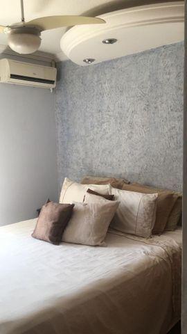Sobrado 2 dormitórios - Villa Flora Sumaré - Foto 9