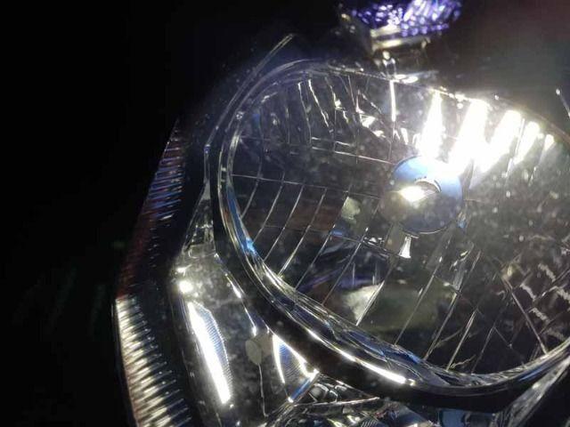 LED modelo H4 Super Brilho para o seu Farol - Novo modelo com Reator Externo - 1 PÇ - Foto 7