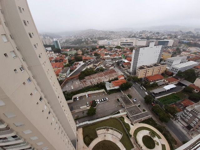 Aluga-se AP 104m² - Centro - SBC - Clube - 2vagas - Suite - 3Dorm - 4Banheiros - Foto 17