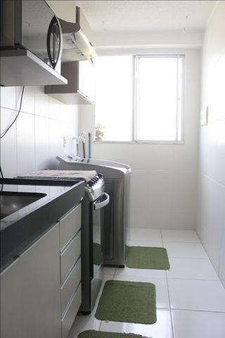 Apartamento com 48 m², 2 quartos no Spazio Mirassol, Mogilar - Mogi das Cruzes - Foto 5