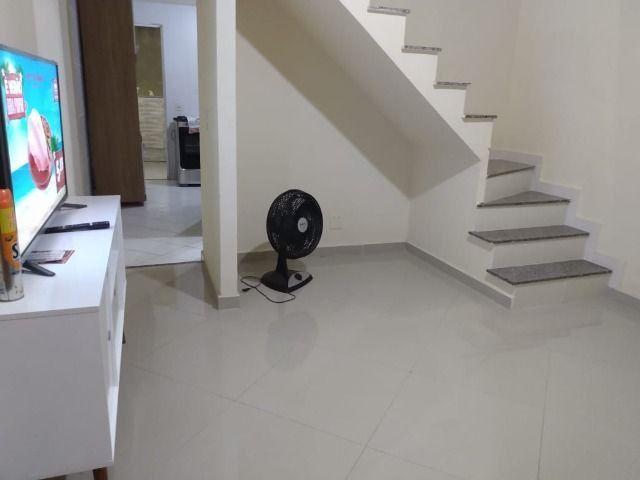 Ótima casa aceitando financiamento e FGTS - Foto 9
