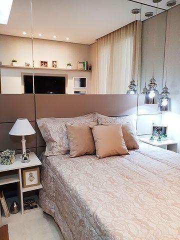 Apartamento 2Q Gran Palace - Foto 18