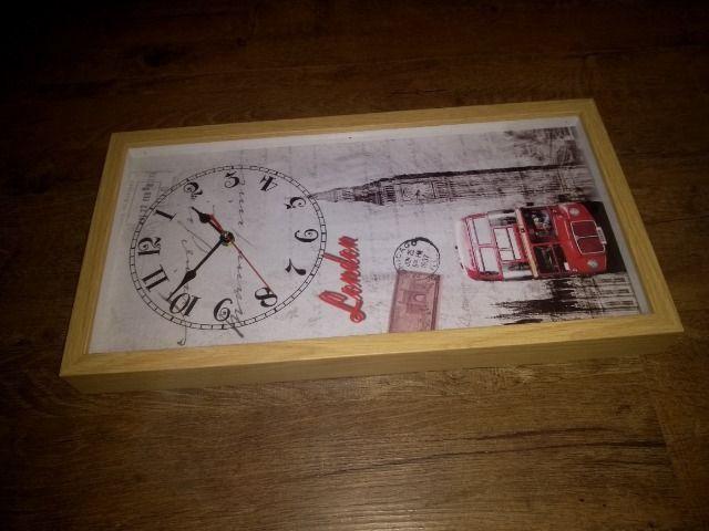 Relógio de parede de ótima qualidade - Foto 4