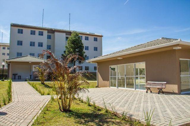 Apartamento Santa Cândida 3 quartos, documentação inclusa.
