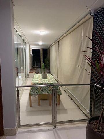 5 suítes em alphaville 2 oportunidade decorada - Foto 4