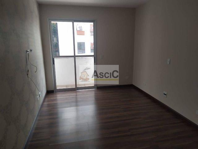 Apartamento para alugar no bairro Centro Cívico, Curitiba, PR - Foto 4