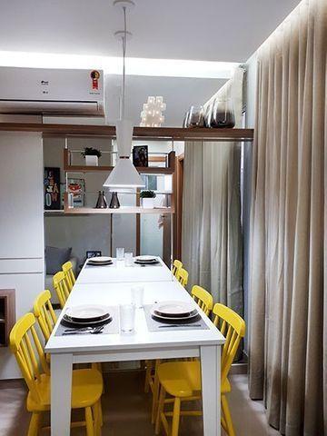 Apartamento 2Q Gran Palace - Foto 19