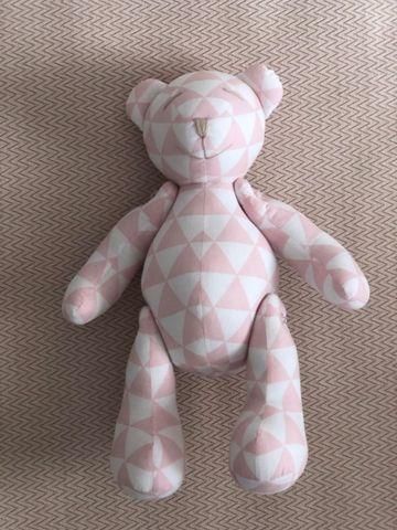 Urso Decoração quarto Menina - Foto 6