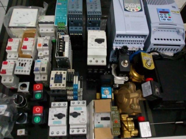 Componentes eletro-eletrônicos para comandos eletricos - Foto 4