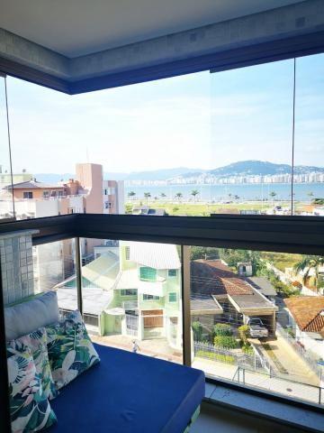 Apartamento à venda com 2 dormitórios em Balneário, Florianópolis cod:1361 - Foto 5