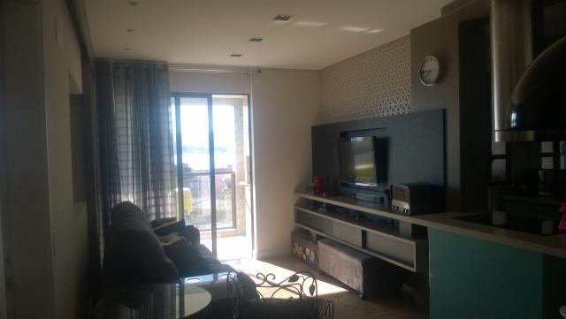 Apartamento à venda com 2 dormitórios em Balneário, Florianópolis cod:1361 - Foto 7