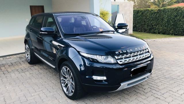 Land Rover Evoque - Foto 10
