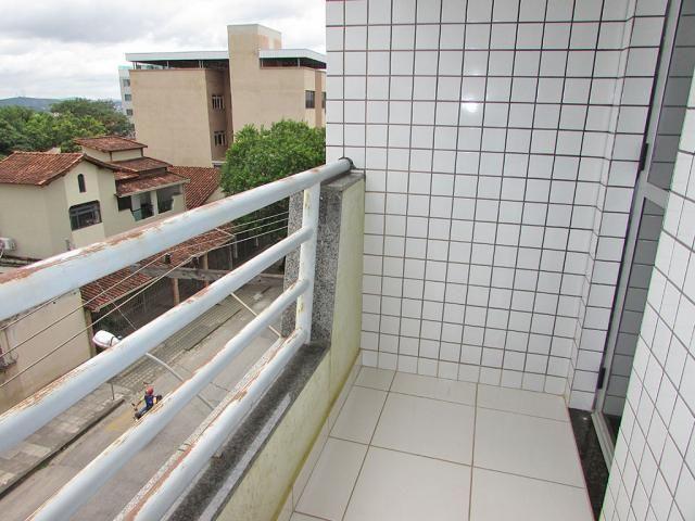 Apartamento para alugar com 3 dormitórios em Bela vista, Divinopolis cod:25098 - Foto 8
