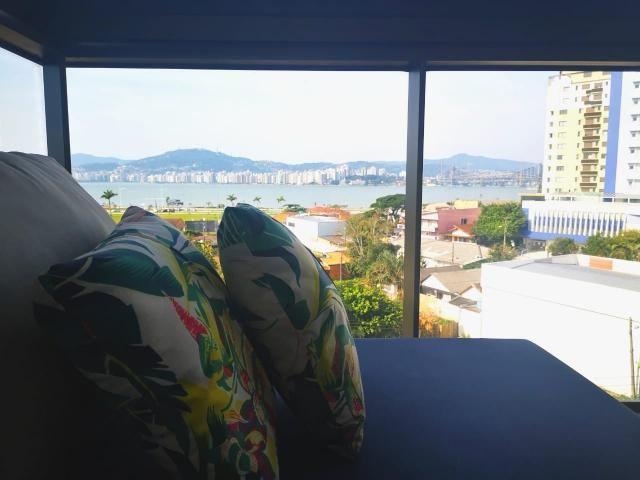 Apartamento à venda com 2 dormitórios em Balneário, Florianópolis cod:1361 - Foto 6