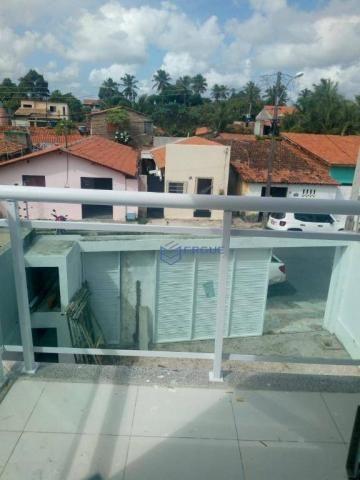 Casa à venda, 152 m² por R$ 280.000,00 - Parques das Flores - Aquiraz/CE - Foto 14