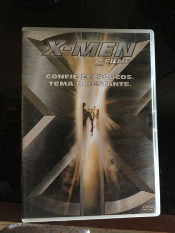 DVDs variados- Originais - Foto 5