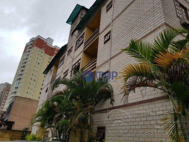 Apartamento Residencial para locação, Centro, Guarulhos - . - Foto 2