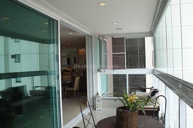 Apartamento à venda com 4 dormitórios em Centro, Juiz de fora cod:4021 - Foto 8