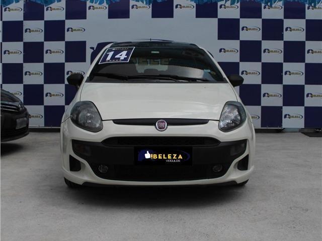 Fiat punto blackmotion unico dono muito novo raridade