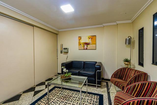 Apartamento à venda com 3 dormitórios em Alto, Piracicaba cod:V46147 - Foto 15