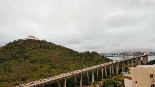 2 quartos com suíte no Parque das Castanheiras, vista privilegiada - Foto 10