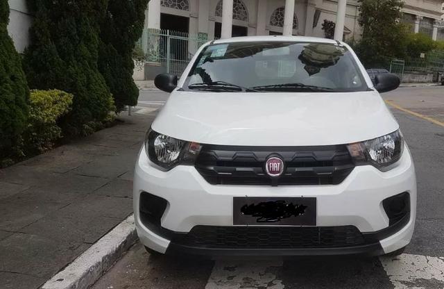 Fiat Mobi 23.900 - Foto 6