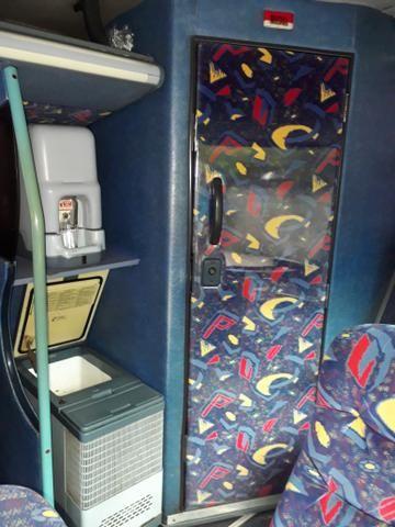 Microônibus sênior Marcopolo 8-150 - Foto 8