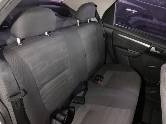 Chevrolet prisma 2011 1.4 mpfi lt 8v flex 4p manual - Foto 10