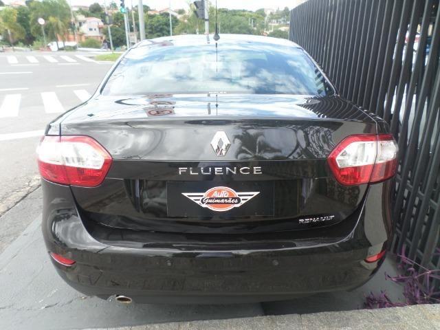 Renault Fluence 2.0 Dynamique Manual Flex (2012) - Foto 2