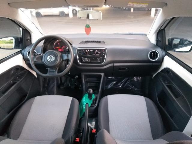 O carro que você precisa! Up Take 1.0 3 Cilindros Flex 2014/2015, completo - Foto 8
