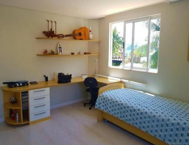 Cond. Porto Busca Vida Casa Duplex 4/4 com suite Porteira Fechada R$ 3.200.000,00 - Foto 20
