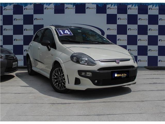 Fiat punto blackmotion unico dono muito novo raridade - Foto 3