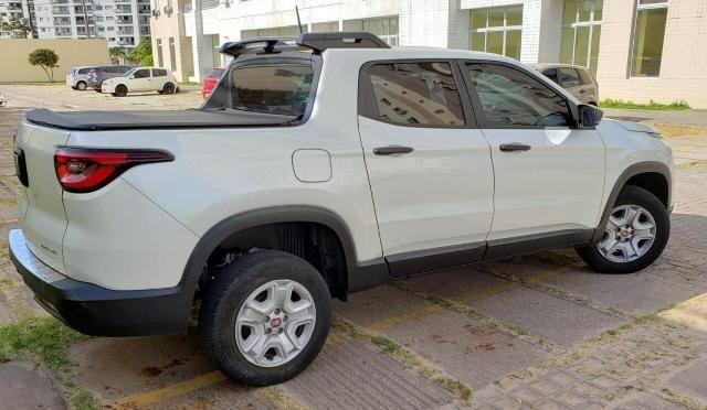 Fiat toro 70.000mil - Foto 5