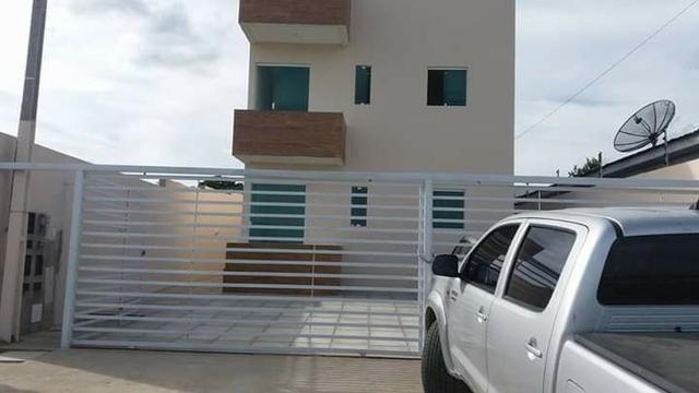 Aluga-se apartamento em ótima localização!! - Foto 3