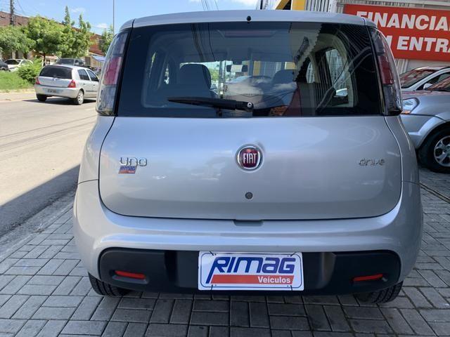 Fiat Uno Drive 1.0 Flex 5p (2019) - Foto 6